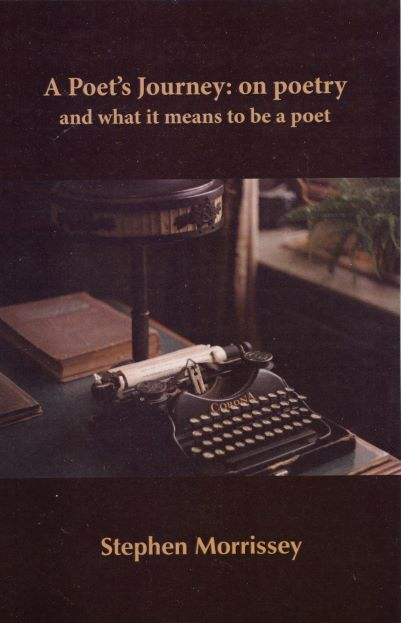 Cover of A Poet's Journey